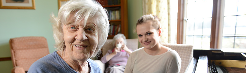 dementia care homes